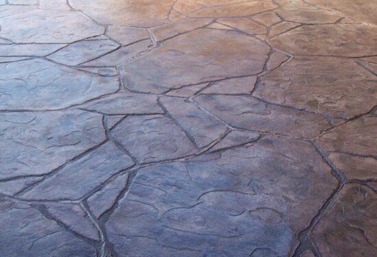 House Painters Las Vegas - Decorative Concrete